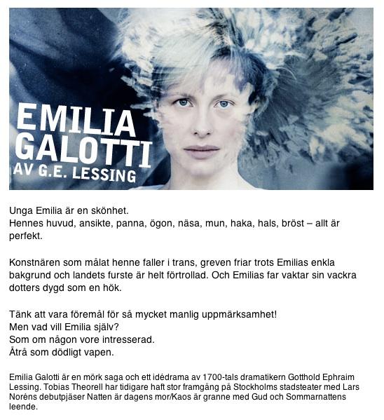 ST-Emilia Galotti