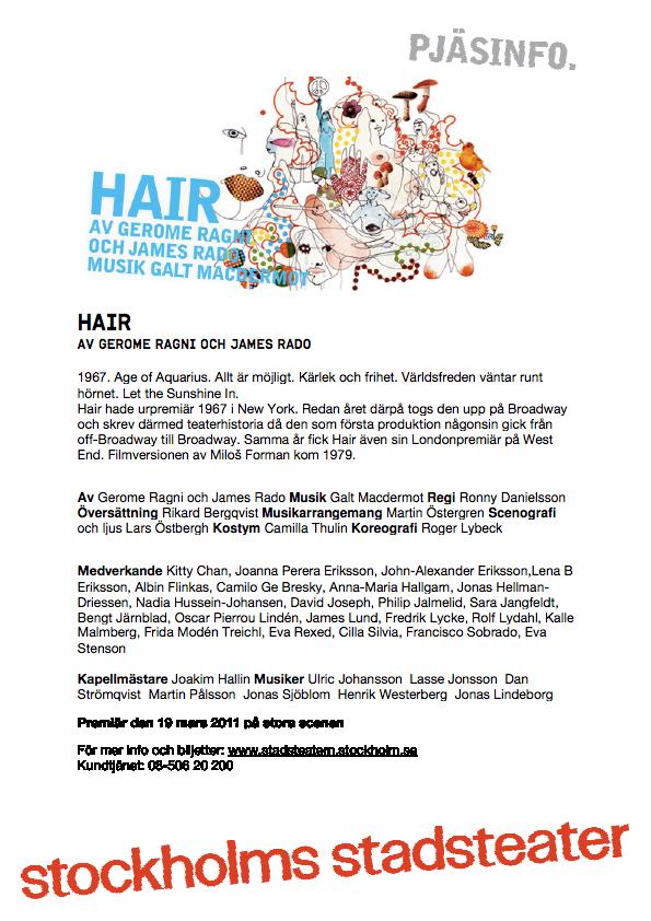 ST-Hair